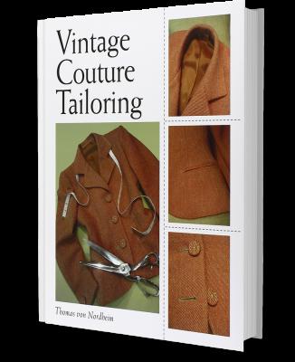 Thomas von Nordheim - Vintage Coutre Tailoring