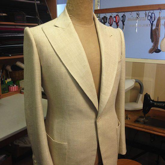 Thomas von Nordheim - Summer Tailoring